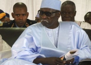 """Serigne Mbaye Sy Mansour : """"Je suis chanceux…"""""""