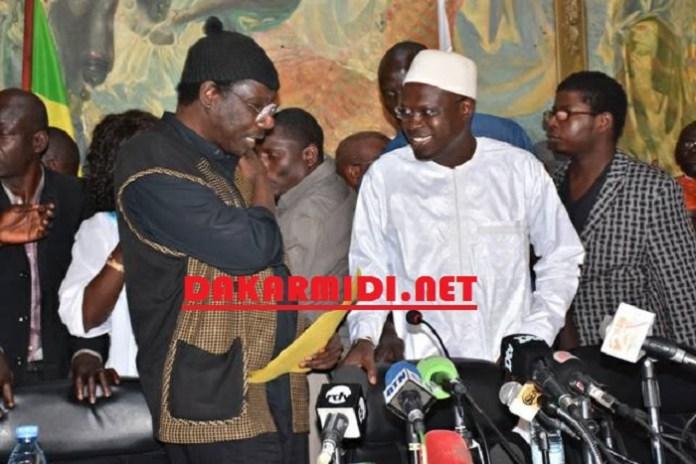 Gamou 2017: les révélations de Serigne Moustapha sur sa relation avec Khalifa, Macky Sall-Al Amine et la prison