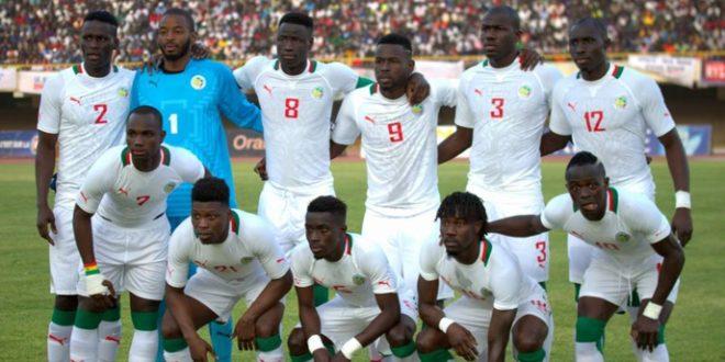 Tirage au sort Mondial  2018- Le Sénégal dans le groupe H avec...