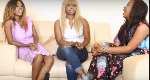 """(Vidéo) Elle débattent sur l'impuissance """" Goor Bouy Gawa Danou"""""""