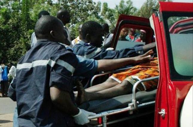 Gamou 2017 : 17 accidents enregistrés et plus de 100 individus arrêtés à Kaolack