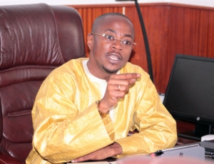Abdou Mbow sur la sortie de Serigne Moustapha Sy: «Nous ne sommes pas dans des polémiques inutiles…»