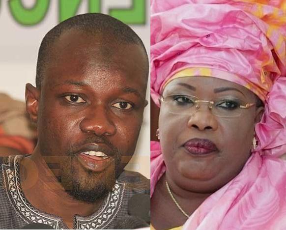 Sonko sabote le ministère d'Aminata Mbengue Ndiaye: «Avec ces orientations aussi faibles, vous ne pourriez jamais atteindre un élevage émergent ... »