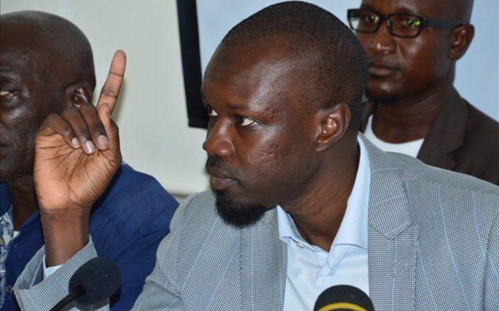 Ousmane Sonko Au Ministre De La Justice: « Si La Crei Avait Été Appliquée Avec Impartialité … »