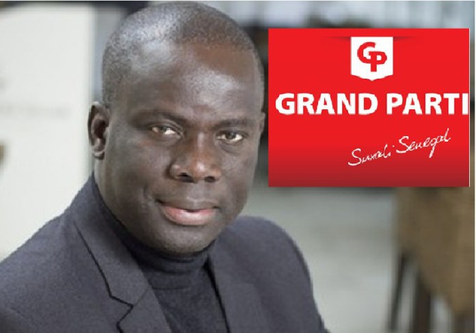 Permanence Grand parti – Tandian «Chasse» Gakou