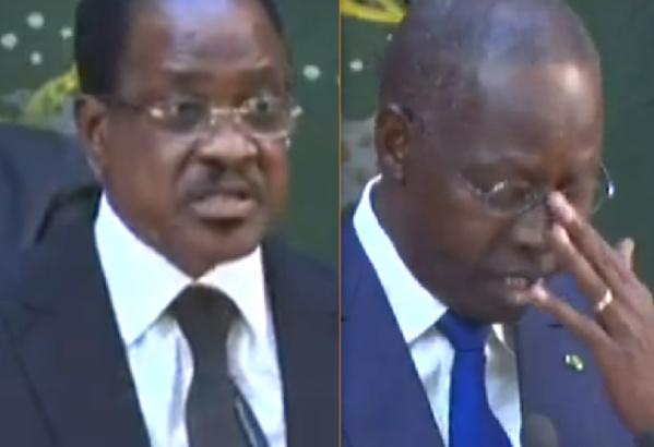 Me Madické Niang au premier ministre: «Il faut arrêter de tromper les Sénégalais, le pays va mal »