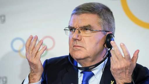 """La Russie suspendue: """"Une attaque sans précédent contre l'intégrité des Jeux"""""""
