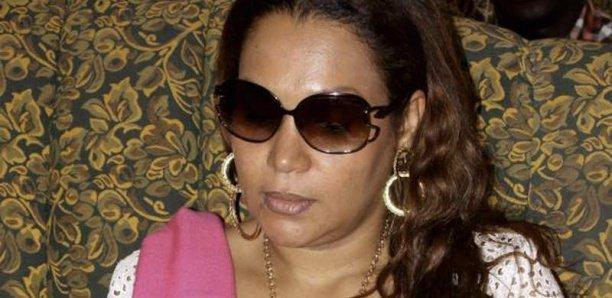 Caution : Comment Khalifa Sall est sauvé par sa femme