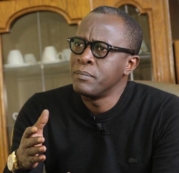 La déclaration inquiétante de Yakham Mbaye: «Je me battrai pour la satisfaction des lecteurs et du président Macky Sall…»
