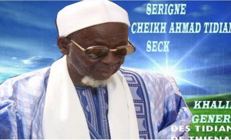 Le Khalife Général De Thiénaba Avertit : «Si Macky Sall Veut Conserver Ses Relations Cordiales… »