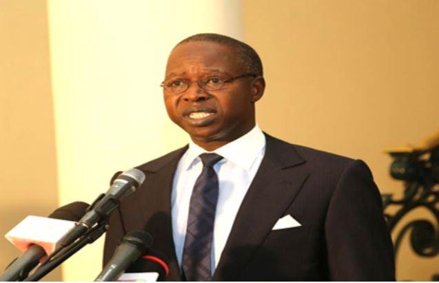 DPG : La Sécurité, Ce Secteur Prioritaire « Oublié » Par Le PM