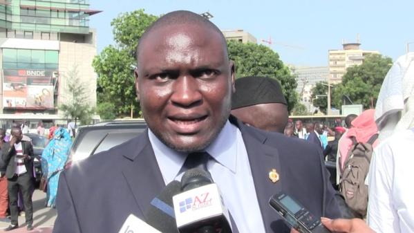 """Toussaint Manga à Abdoulaye Daouda Diallo: """"Vous ne méritez même pas d'être à la tête du plus petit service de l'Etat"""""""