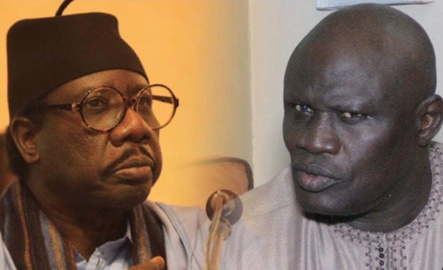 [VIDÉO] GASTON ENFONCE LE CLOU: Réaction à la sortie de Serigne Moustapha Sy contre Macky Sall
