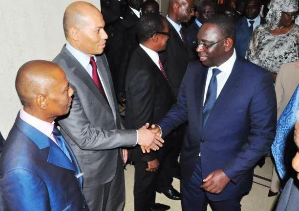 Serigne Mbacké Ndiaye: « Karim Wade doit accompagner Macky Sall pour… »