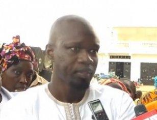 Les propositions de Ousmane Sonko sur l'exploitation du zircon en Casamance