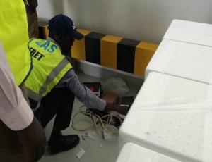 Inauguration anticipée de l'AIBD : Ousmane Sonko donne les preuves de ses accusations (Photos)