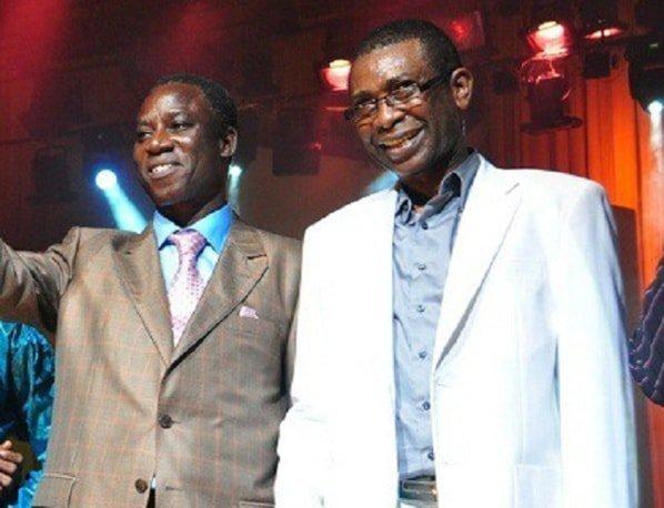 Thione Seck : « Youssou Ndour n'est pas meilleur que moi »