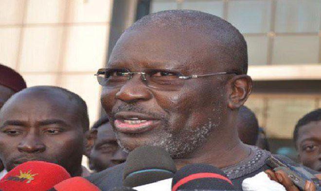 Dialogue Politique : Babacar GAYE Ne Veut Pas De Seydou Nourou BA Pour Diriger Les Travaux