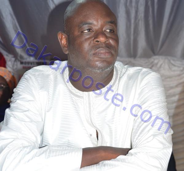 """Sada Diallo, Président du Mouvement """"Sicap Debout' : « Nous avons une jeunesse qui ne se reconnait actuellement ni à travers ses leaders ni dans les politiques publiques...»"""