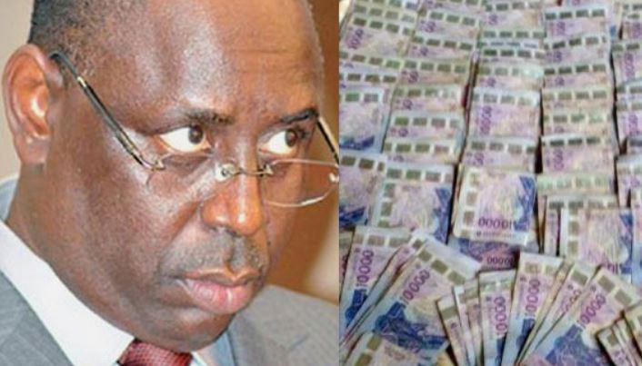 Curieuse Distribution De Macky Au Japon : 5.000 Dollars À La Dahira Mouride, 5.000 Aux Tidianes, 10.000 À L'Association Des Sénégalais Et 30.000 Dollars Aux Griots