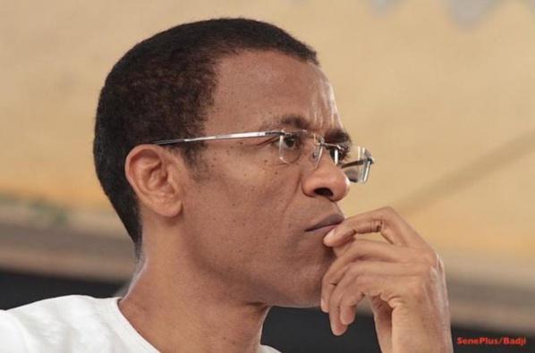 La Cour des Comptes se réveille, chaque matin, chez lui: Alioune Ndoye vers Rebeuss ?