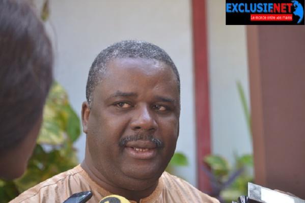 Vidéo- Ali Sega Camara dénonce:« Notre pays est entre les mains de l'étranger. Les sénégalais vivent de l'angoisse »