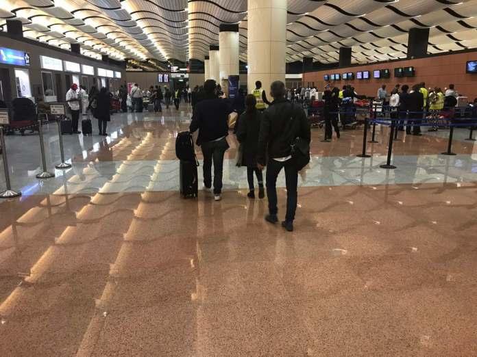 Grève à l'AIBD : les passagers s'estiment « jetés comme des moutons »