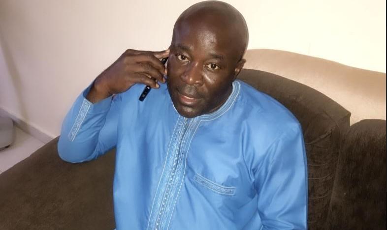 Assane Barry: «La venue de Anta Sarr Diacko sera bénéfique pour l'Apr/Ouakam»