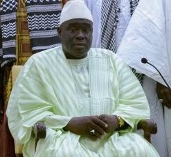 Imam Oumar Diène est enfin libre !