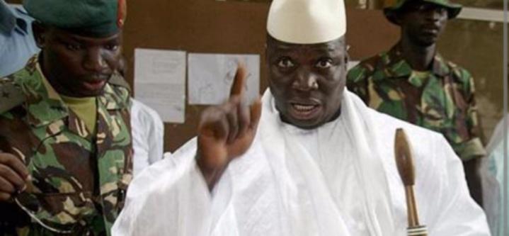 Gambie - Révélations sur la mort du journaliste Deyda Haydara: Jammeh a commandité l'assassinat