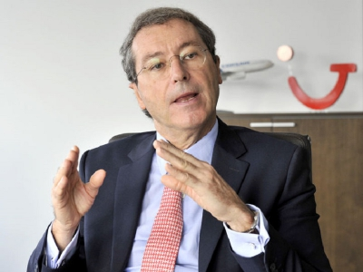 Pascal De Izaguirre, Pdg Corsair : « Nous sommes moins chers que nos concurrents »