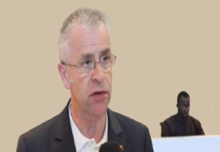 Xavier Mary, Gestionnaire De L'AIBD : «C'est Extrêmement Dommageable Pour L'image Du Sénégal»