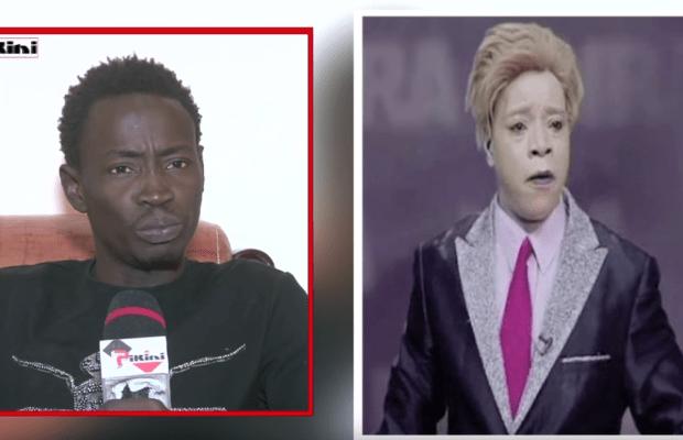 "Mbaye TFM:""Kouthia m'a viré, on a failli se battre"""