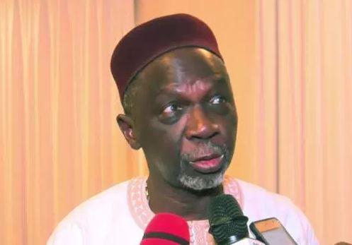 Démolition la maison de Maimouna Bousso: Voici Mamadou Moustapha Tall