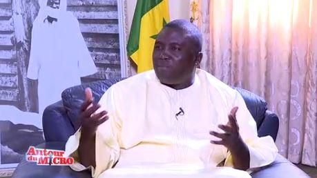 Bamba Fall: «Moustapha Niasse m'a surpris et m'a déçu profondément... »