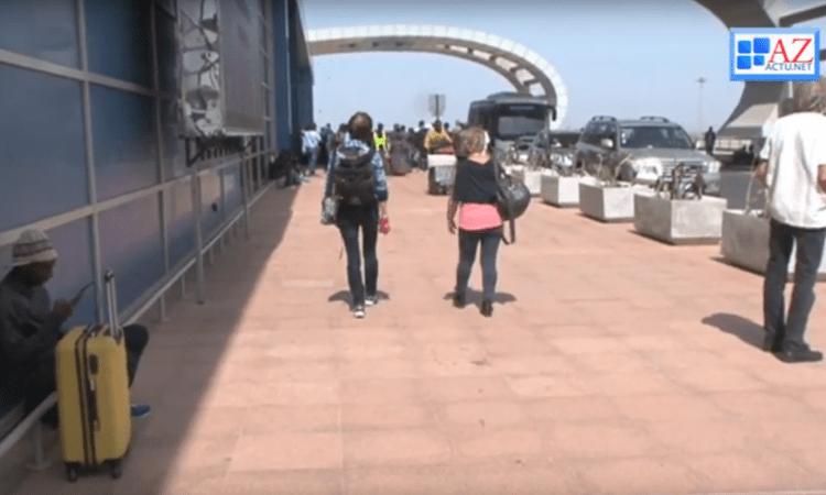 Grève à l'AIBD: Le coup de gueule des passagers désemparés!