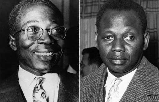 17 décembre 1962 : date du divorce entre Mamadou Dia et Senghor