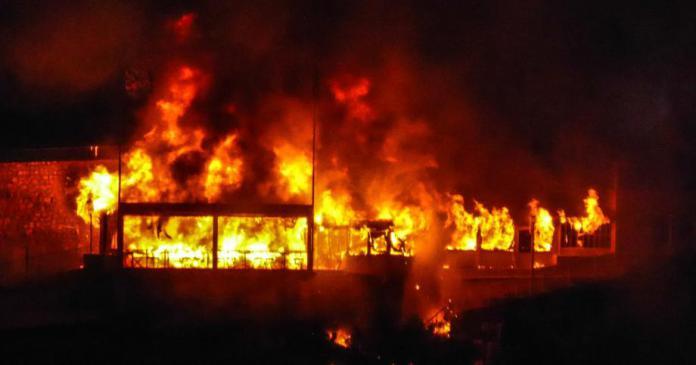 Incendie à Diourbel : Un enfant de 5 ans meurt calciné