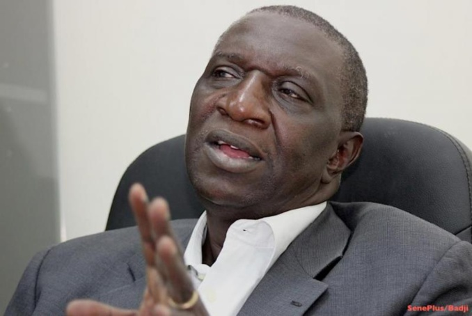 Momar Seyni Ndiaye sur l'arrestation de Khalifa Sall « c'est sous Me Wade que cette affaire a été déclenchée… »