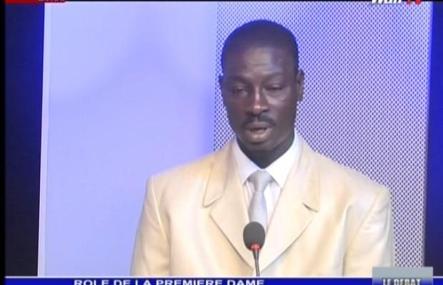 Réplique de Gallo Tall : « l'activité favorite du journaliste Mormar Seny Ndiaye, c'est de dénigrer Me Wade à travers les médias »