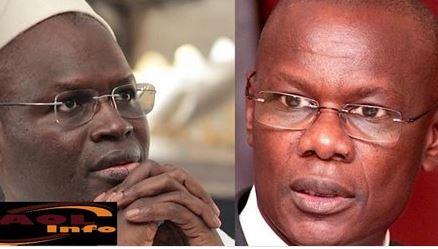 (Audio) Ministre Mor Ngom à l'émission « Janobi » avec Maodo Faye :« Je souhaite que Khalifa sorte de prison mais Daffa Warra Lééraal »