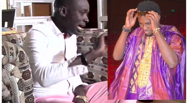 Ousmane Seck fait des révélations sur sa dispute avec son fils Mandiaye