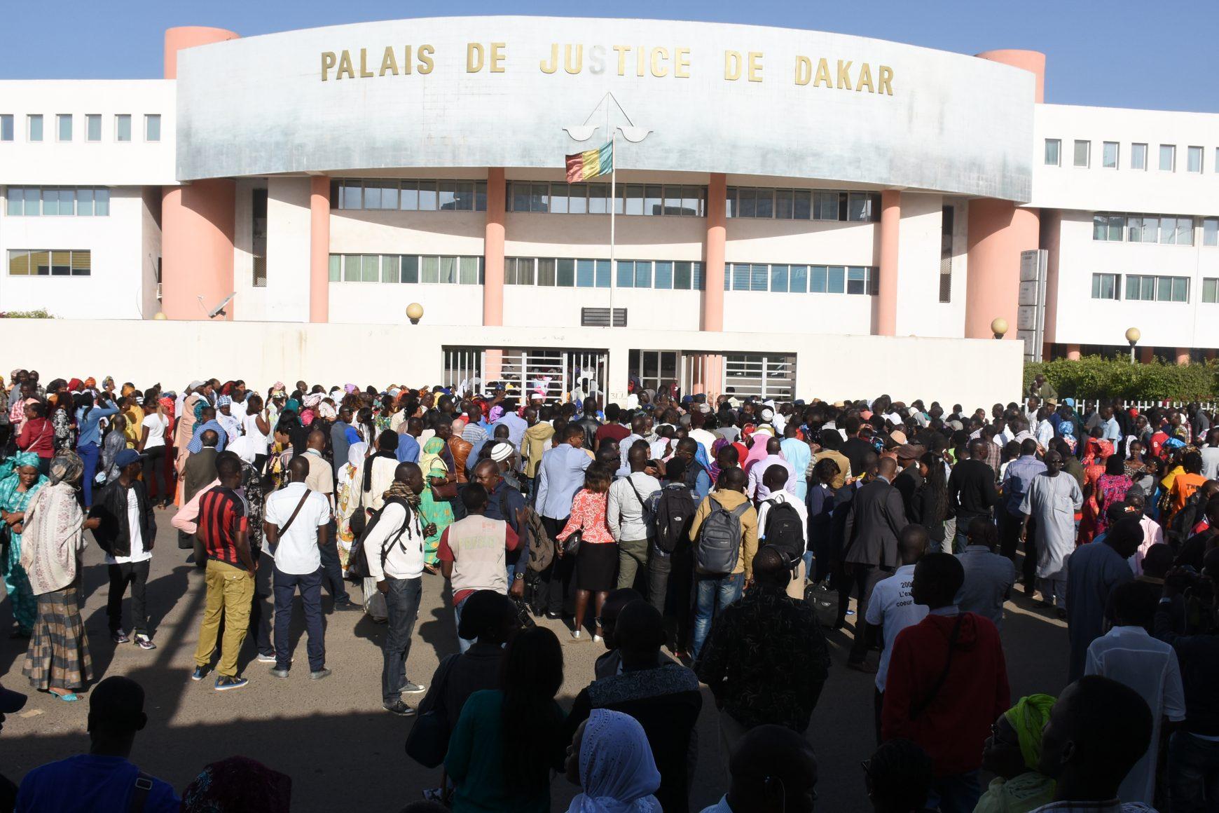 Scandale des audiences fictives : « On produisait aussi des casiers judiciaires vierges »