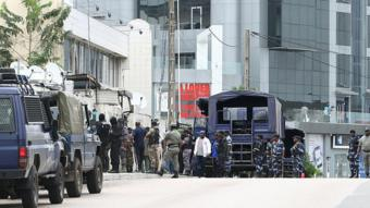 Gabon/attaque : le journaliste grièvement blessé est hors de danger