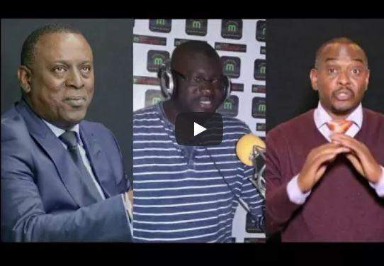Baba Aïdara donne les éléments clés du procès de Gadio