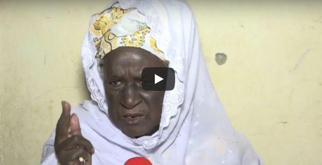 La grand-mère de Macky Sall répond à la mère de Khalifa