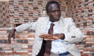 Thione Seck en veut à Mbagnick Ndiaye et le fait savoir