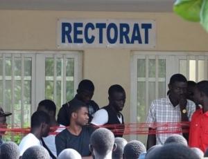 L'université de Ziguinchor paralysée par une grève
