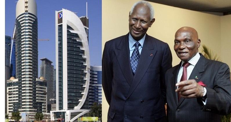Le Qatar, Wade, Diouf et nous...