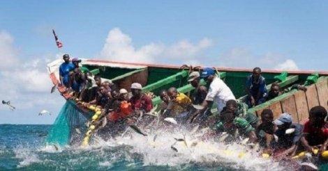 Des pêcheurs sénégalais kidnappent un officier bissau-guinéen